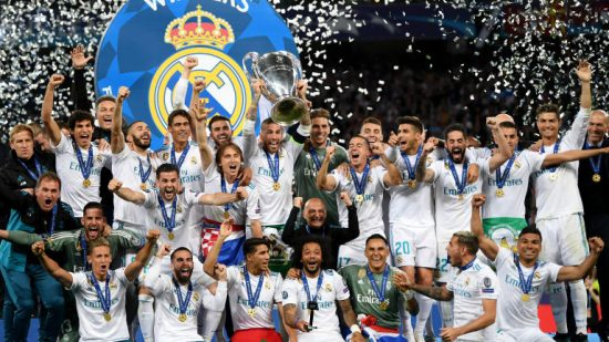 History of Real Madrid