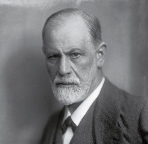 History of Sigmund Freud in Vienna