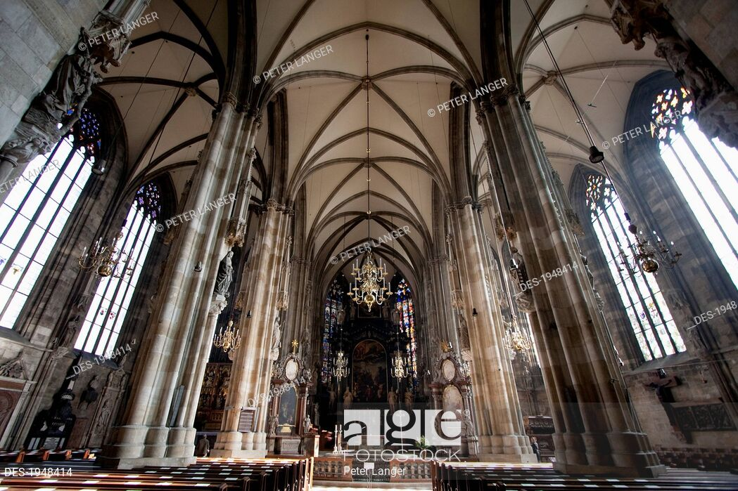 History of St. Stephen's Cathedral