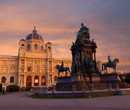 History of Vienna Museum