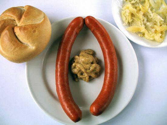 History of Vienna Sausage