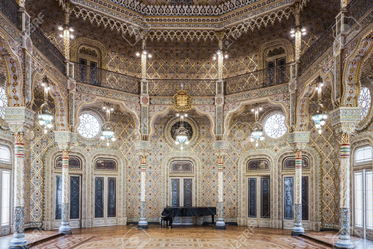 History of the Palácio da Bolsa