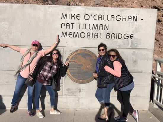 Hoover Dam: 3-Hour Tour