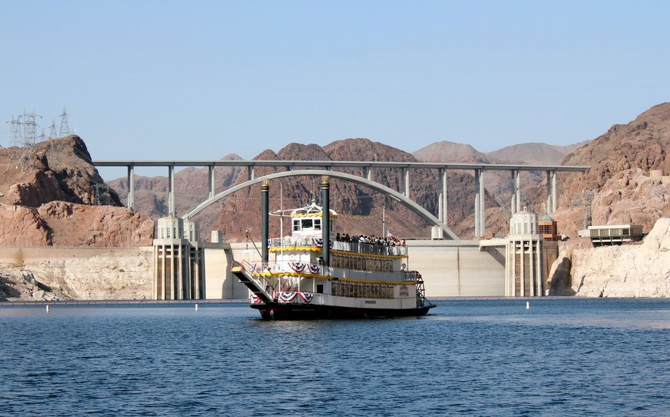 Hoover Dam and Lake Mead Lunch Cruise from Las Vegas
