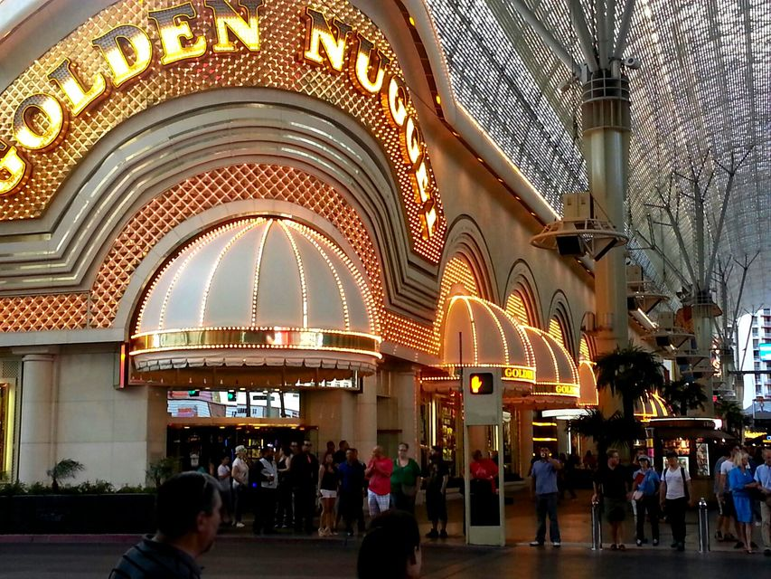 Las Vegas: Fremont Street Walking Tour