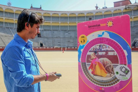 Las Ventas Guided Tour