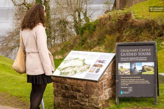 Loch Ness, Glencoe, and Highlands Tour