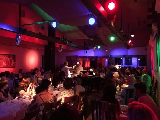 Opera and Zarzuela Show and Dinner