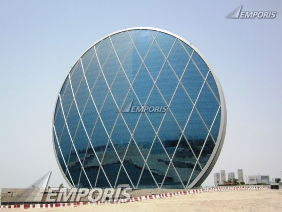 The History of Abu Dhabi Architecture