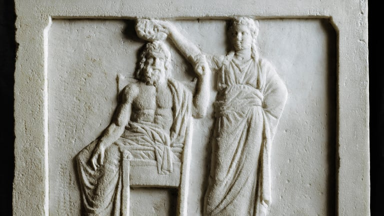 The History of Athens Democracy
