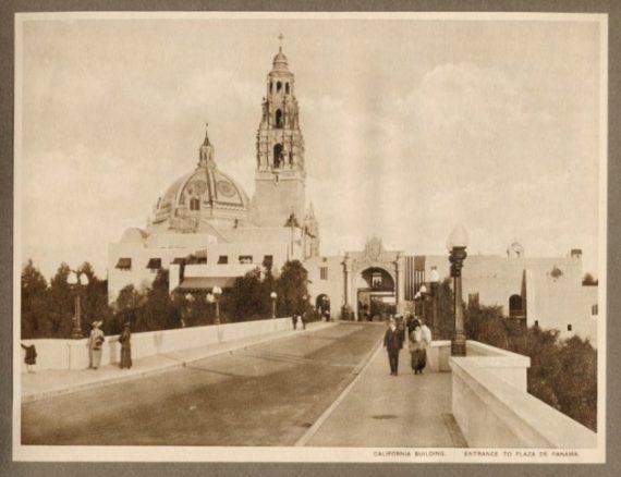 The History of Balboa Park