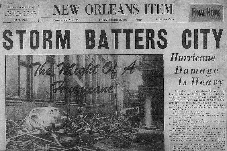 The History of How New Orleans Got Its Name