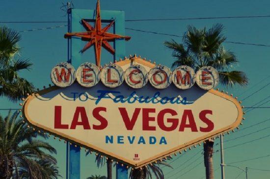 The History of Las Vegas Gambling