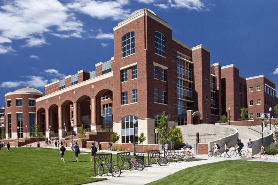 The History of the University of Nevada Las Vegas