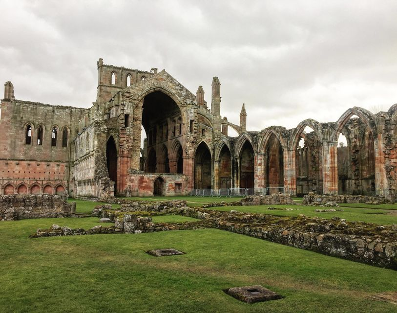 Tour to Rosslyn Chapel