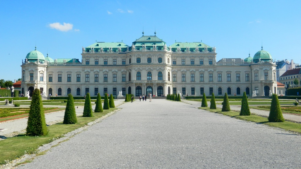 Vienna History and Culture