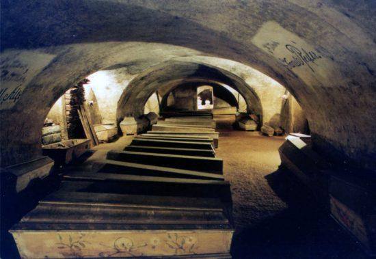 Vienna Underground Walking Tour