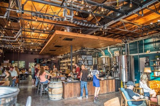 Austin Beer And Brewery Tour