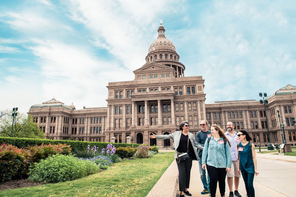 Best of Austin Guided Tour