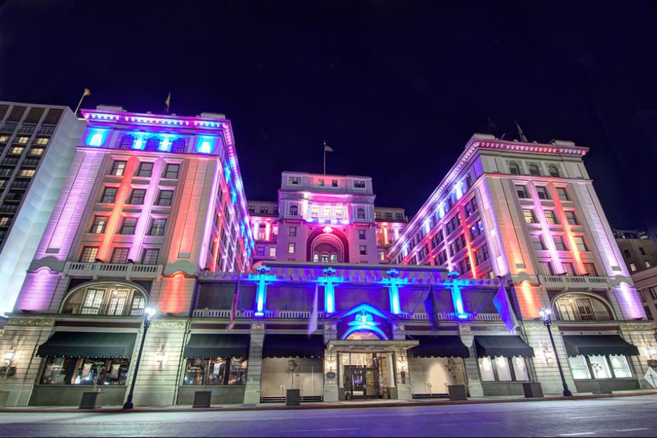 City Lights Night Tour