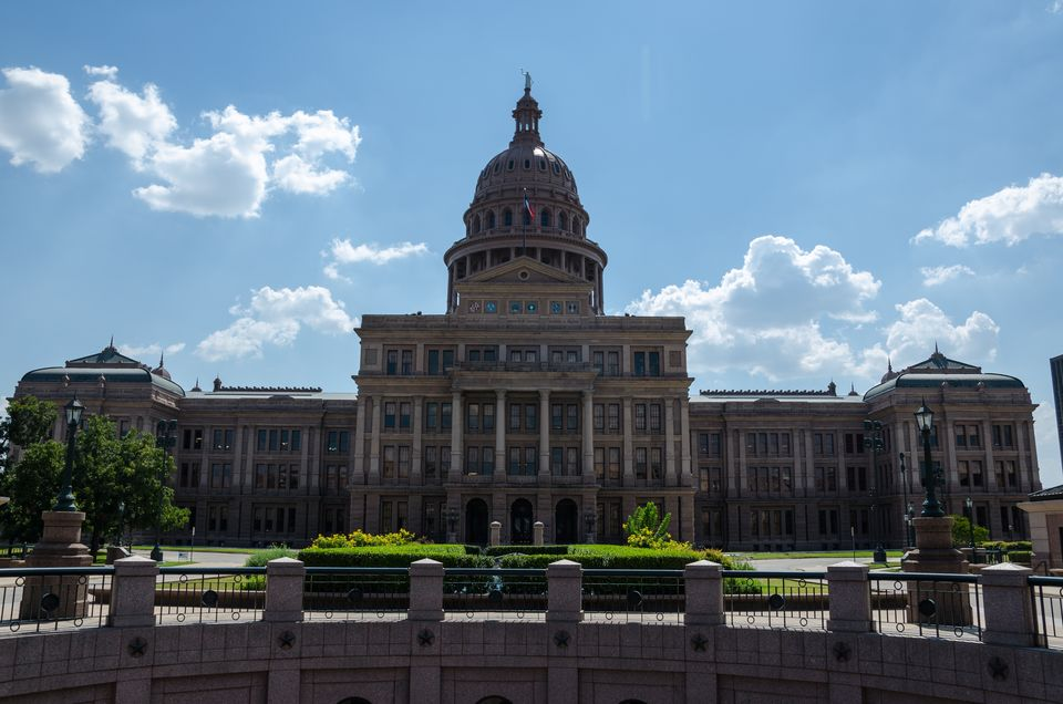 Customized Austin City Tour