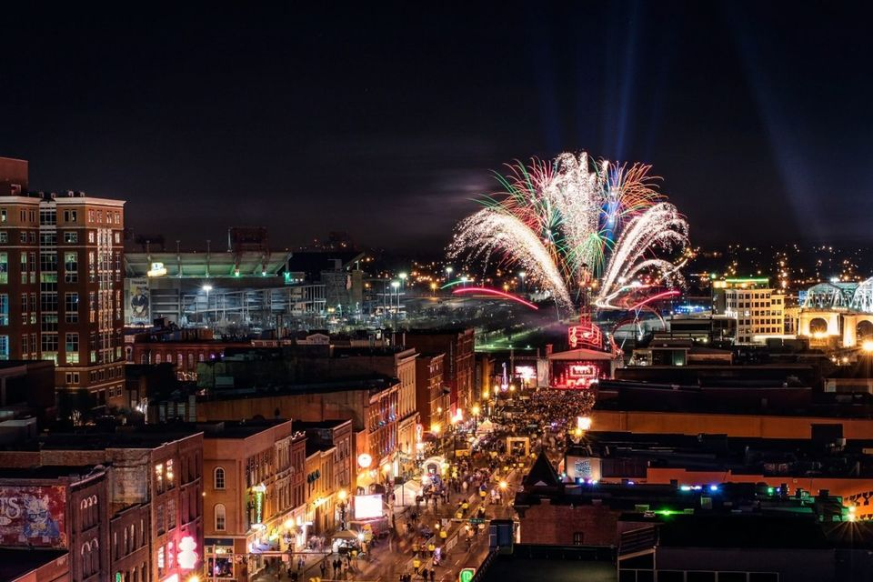 Discover Nashville: Fully Narrated Half-Day City Tour