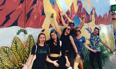 Free Walking Tours In Austin