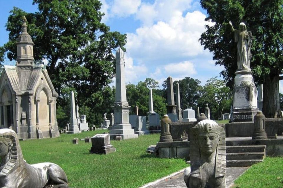 Historic Tennessee Sightseeing Tour
