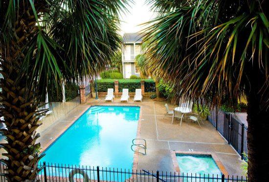 Maison St. Charles New Orleans