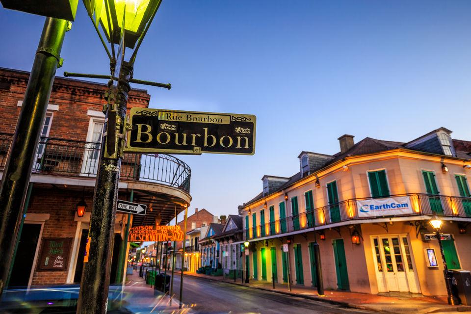 New Orleans: Haunted Pub Crawl