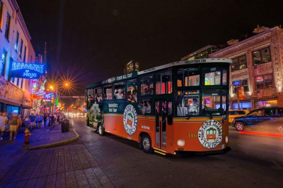 Night Tour of Music City