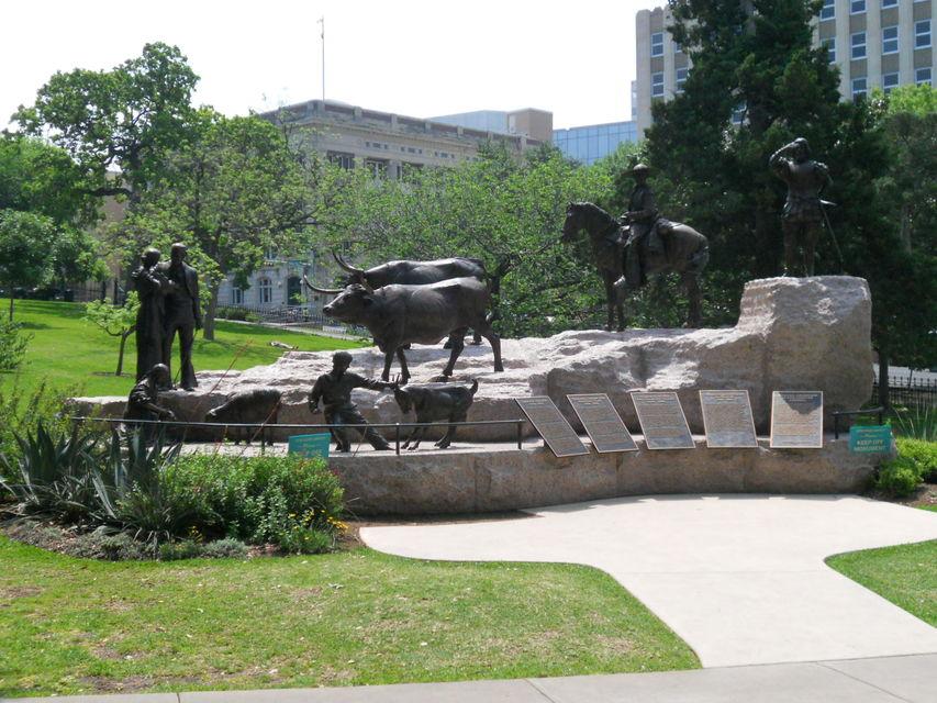 Smartphone Scavenger Hunt in Downtown Austin