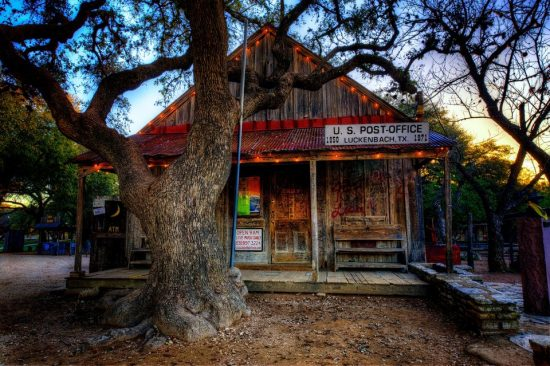Texas Hill Country And LBJ Ranch Tour