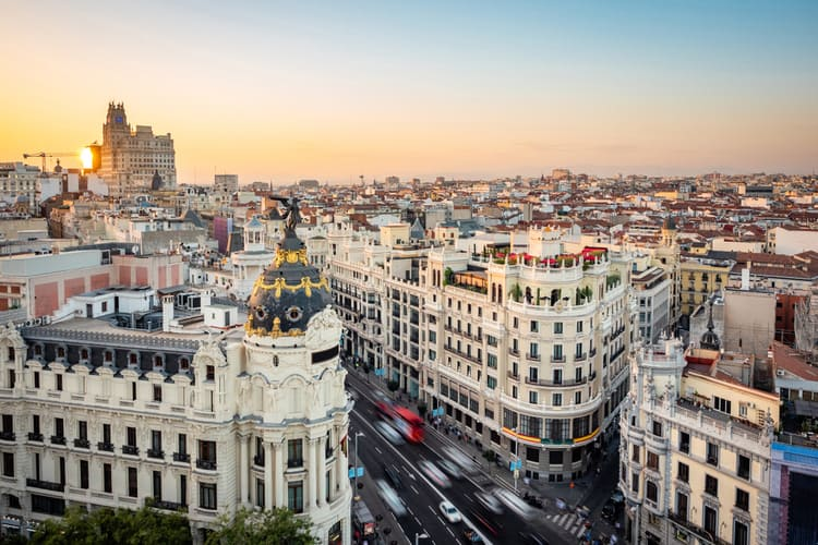 The History of Seville Population