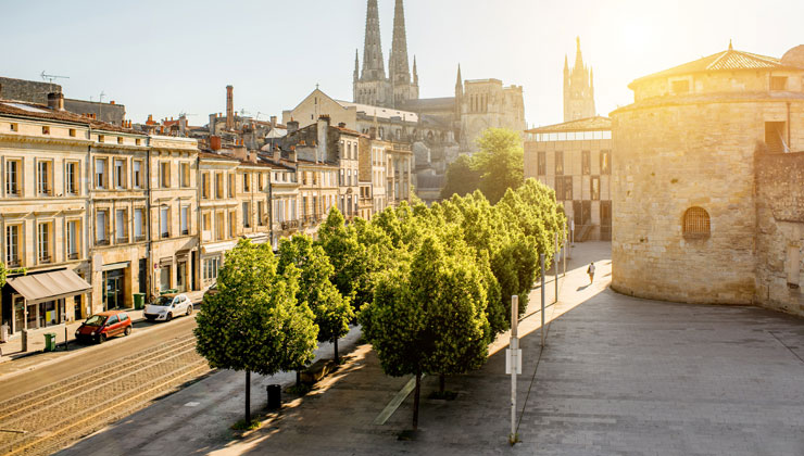 The History of The University of Bordeaux