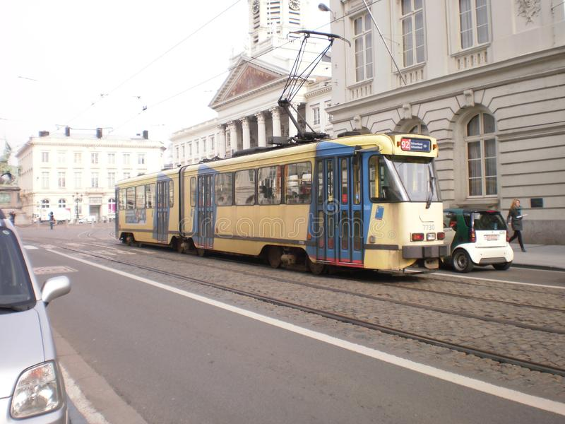 The History of Transportation in Nice