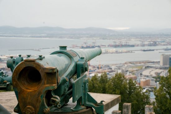 The History of the Noon Cannon
