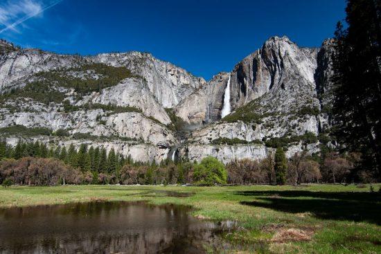 Yosemite Park Small-Group Tour