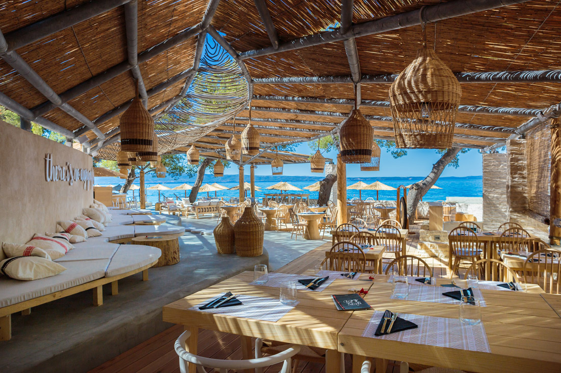 Caffe-Club Beach