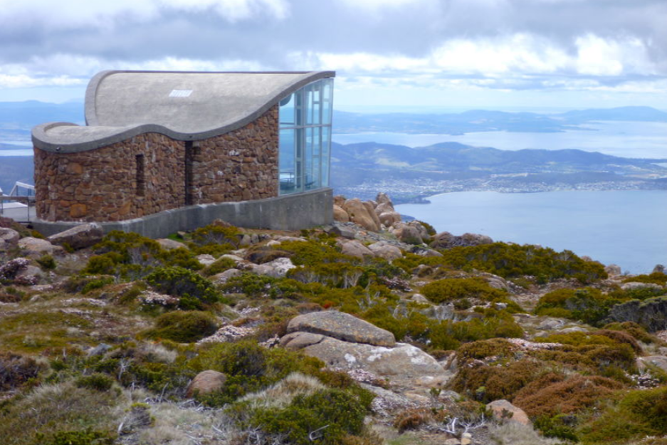 Discover Mount Wellington