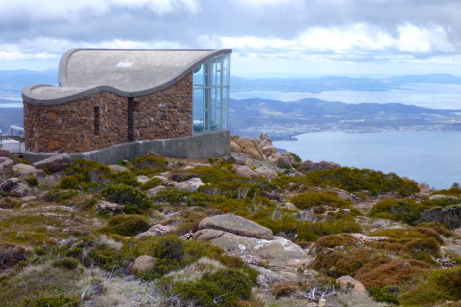 Discover Mount Wellington