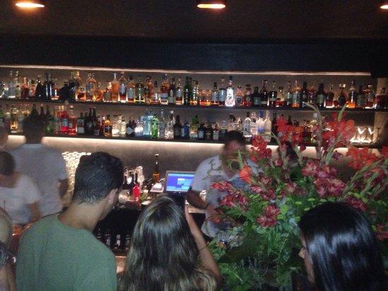 Ka'lvanda Music Bar