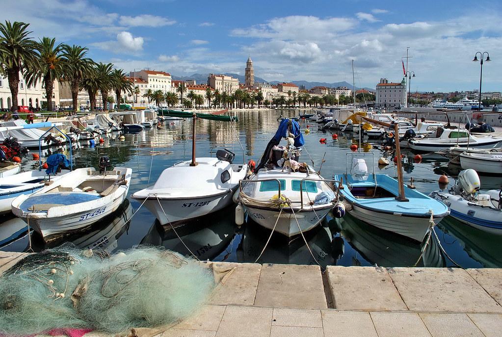 Matejuška Port