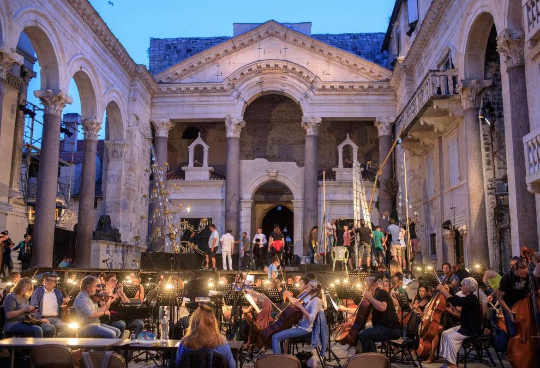 Split Summer Festival