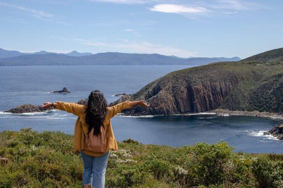 Take a tour of Bruny Island