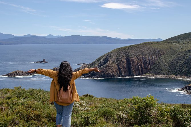 Take a tour of Bruny Island