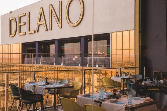 The Delano Las Vegas