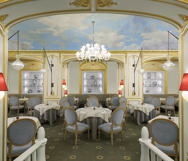 Arabelle - Hotel Plaza Athenee