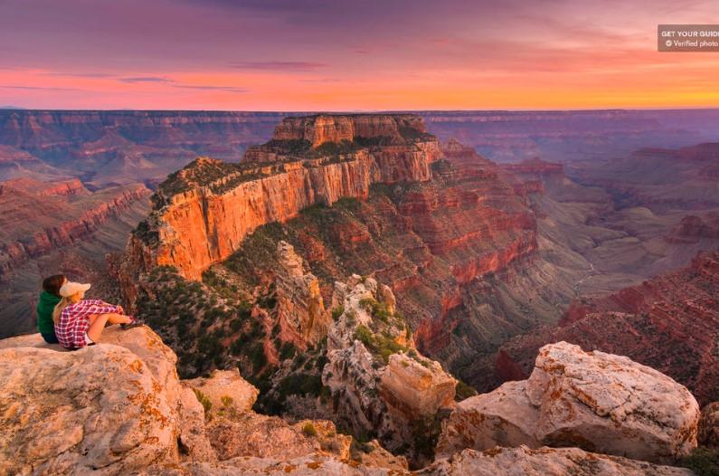 Grand Canyon National Park Tour