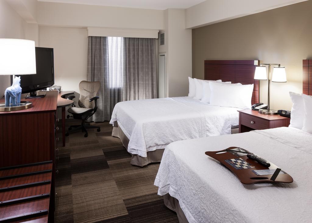 Hampton Inn & Suites Boise – Downtown